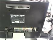 POLAROID Flat Panel Television TLX-01511C